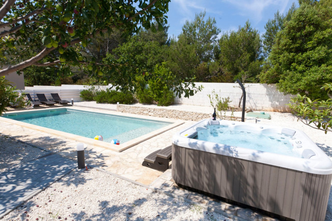Villa Donna - holiday house for relaxation, Ližnjan - Istra, Holidays in Croatia Medulin